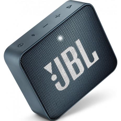 JBL Go 2 (темно-синий)