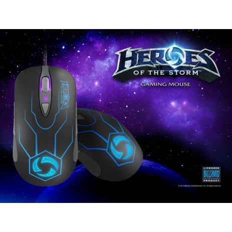 SteelSeries Heroes of the Storm