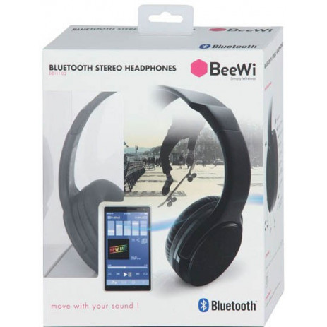 Наушники BeeWi BBH102
