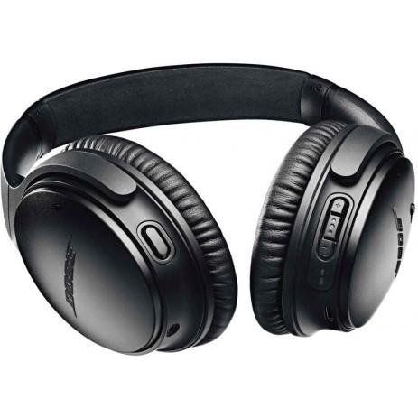 Наушники Bose Quietcomfort 35 II (черный)