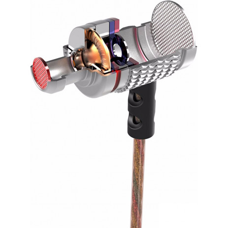 Наушники KZ Acoustics EDR2 (без микрофона)