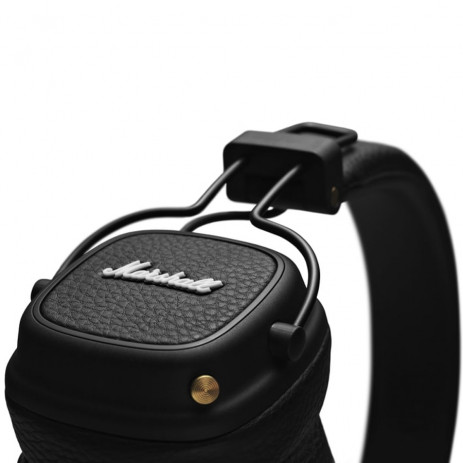 Наушники Marshall Major III Bluetooth (черный)