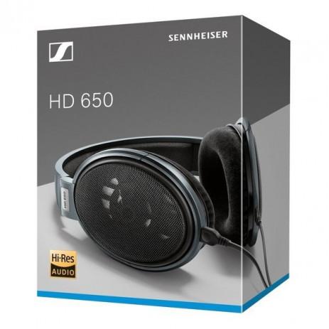 Наушники Sennheiser HD 650