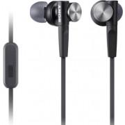 Sony MDR-XB50AP (черный)