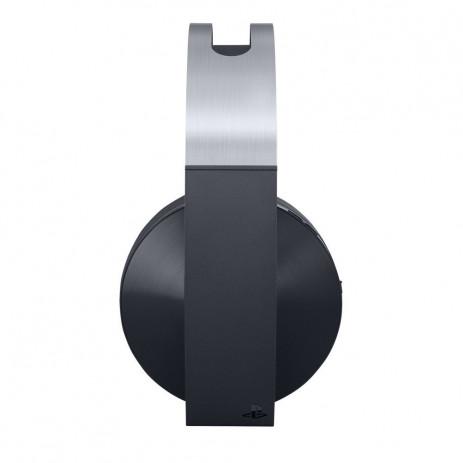 Наушники Sony Wireless Platinum