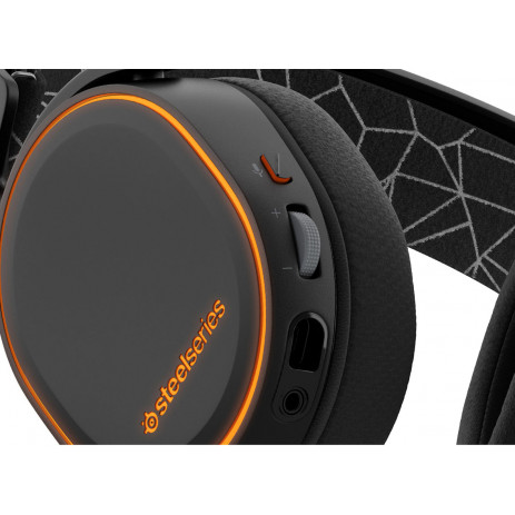 Наушники SteelSeries Arctis 5