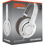SteelSeries Siberia Raw