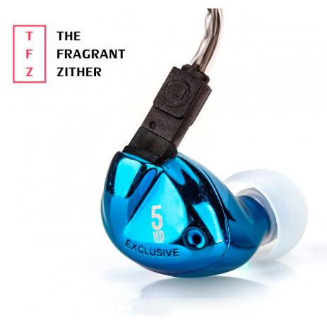 Наушники TFZ Exclusive 5