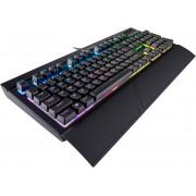Игровая клавиатура Corsair K68 RGB (Cherry MX Red)