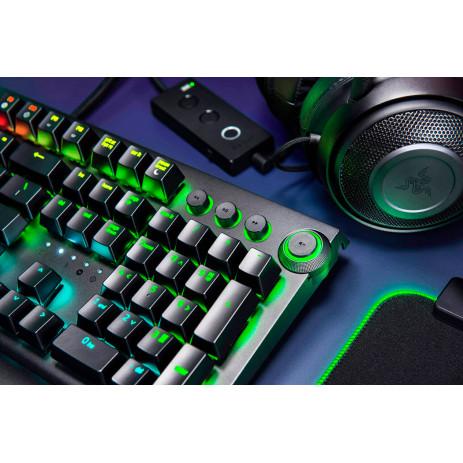 Игровая клавиатура Razer BlackWidow Elite (Orange Switch)