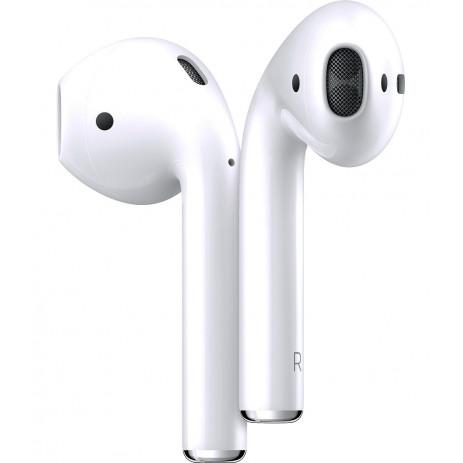 Наушники Apple Airpods 2