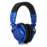 Audio-Technica ATH-M50x (синий)