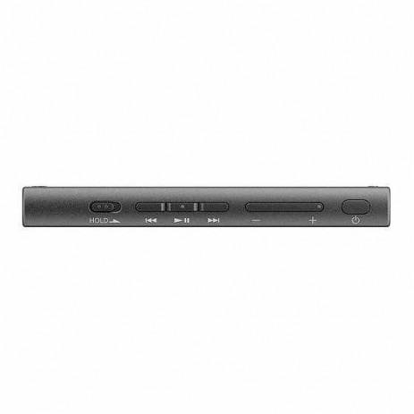Плеер Sony NW-A37HN (черный)