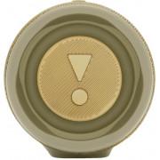Портативная колонка JBL Charge 4 (песочный)