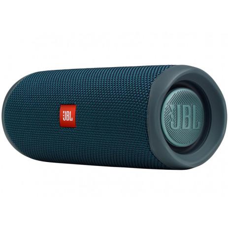 Портативная колонка JBL Flip 5 (синий)