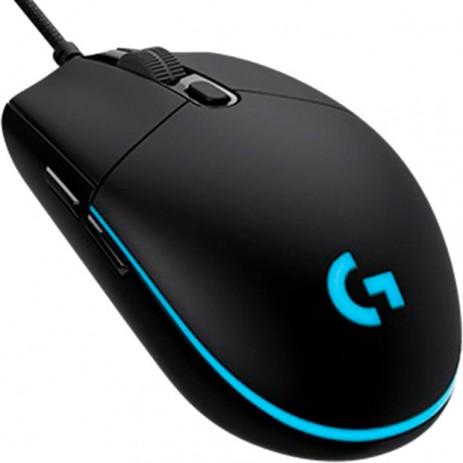 Logitech G102 (черный)