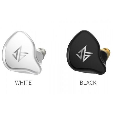 Наушники KZ Acoustics S1D (белый)