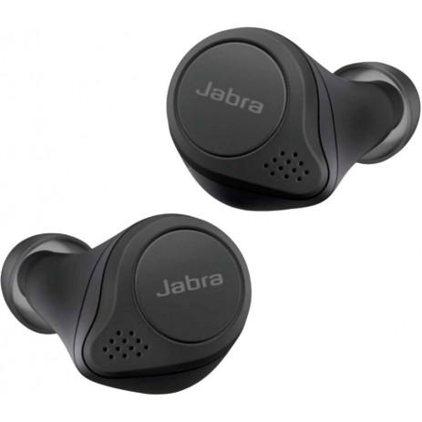 Наушники Jabra Elite 75T