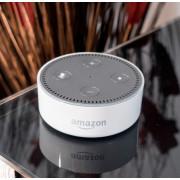 Amazon Echo Dot 2-е поколение (белый)