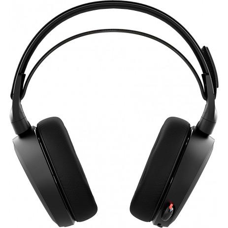 Наушники Marshall Monitor II Bluetooth ANC (черный)