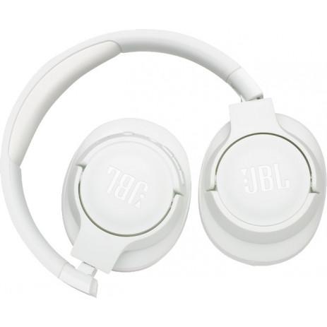 Наушники JBL Tune 700BT (белый)
