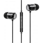 Наушники SoundMagic E11C black
