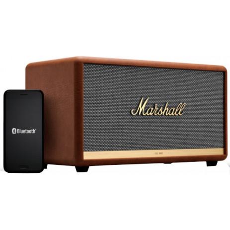 Колонка Marshall Stanmore II (коричневый)