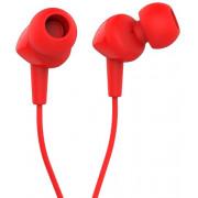 JBL C100is (красный)