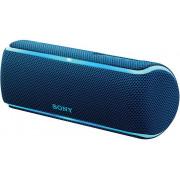 Колонка Sony SRS-XB21 (синий)