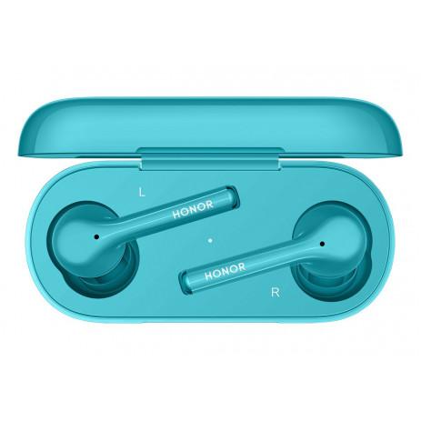 Наушники Honor Magic Earbuds (Flypods 3) (синий)