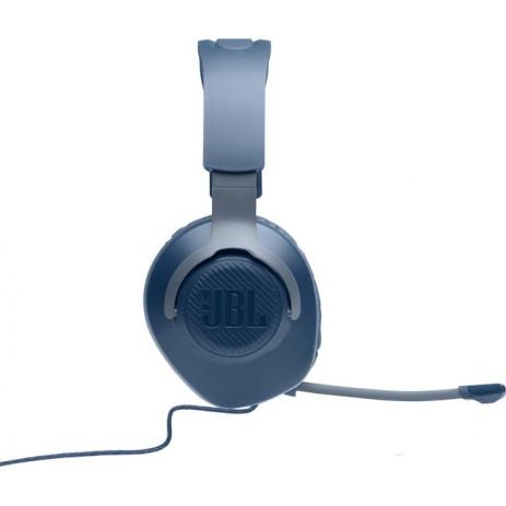 Наушники JBL Quantum 100 (синий)