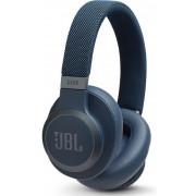 JBL Live 650BTNC (синий)