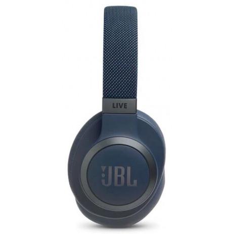 Наушники JBL Live 650BTNC (синий)
