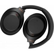 Наушники Sony WH-1000XM4 (черный)