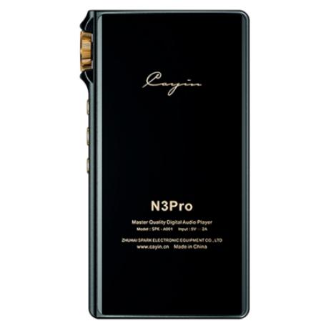 Cayin N3 Pro