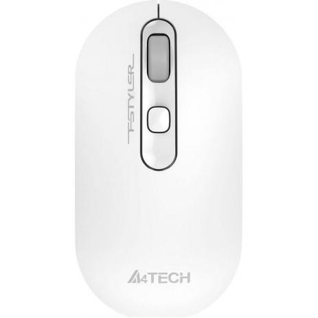Беспроводная мышь A4Tech Fstyler FG20 (белый)