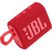 JBL Go3 (красный)