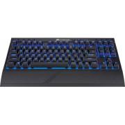 Игровая клавиатура Corsair K63 Wireless Blue Led (Cherry MX Red)