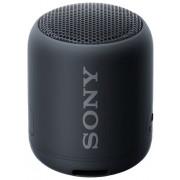 Sony SRS-XB12 (черный)