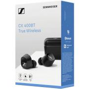 Наушники Sennheiser CX400BT True Wireless (CX400TW1) (черный)