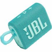 JBL Go3 (бирюзовый)