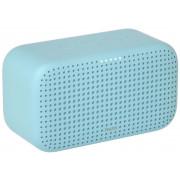 Беспроводная колонка Xiaomi Redmi XiaoAi Speaker Play (голубой)
