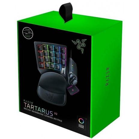 Кейпад Razer Tartarus V2