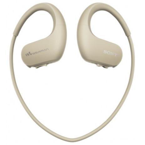 MP3-плеер Sony NW-WS413 (слоновая кость)
