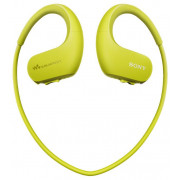 Sony NW-WS414 8GB (зеленый/желтый)