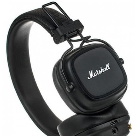 Наушники Marshall Major IV (черный)