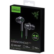 Наушники Наушники Razer Hammerhead Duo Console green