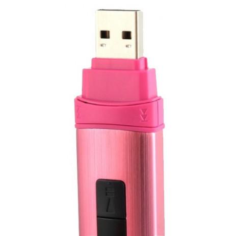 Плеер Sony NWZ-B183F (розовый)