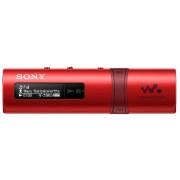 Sony NWZ-B183F (красный)