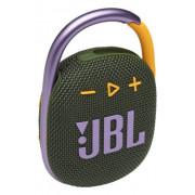 JBL Clip 4 (зеленый)